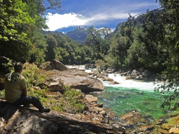 Cochamo Full Day Hike
