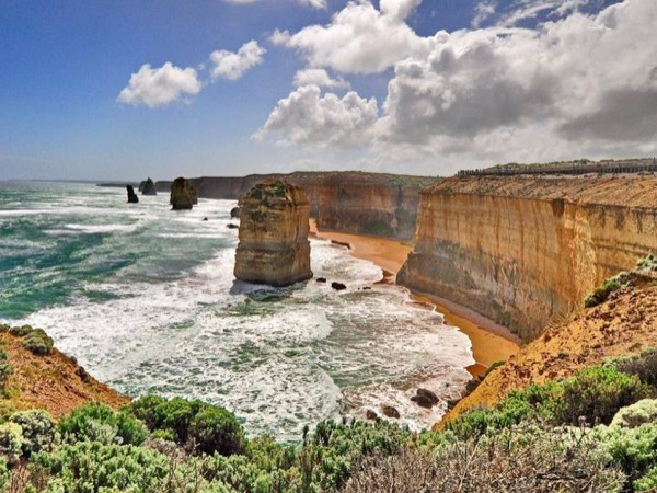Great Ocean Road and 12 Apostles Private Tour