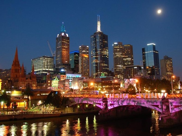 Discover Melbourne's Secrets Private Tour