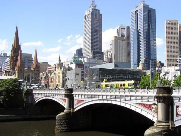 Explore Melbourne for the Day Private Tour