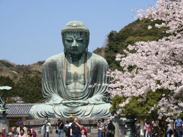 One day - Kamakura Private Walking Tour