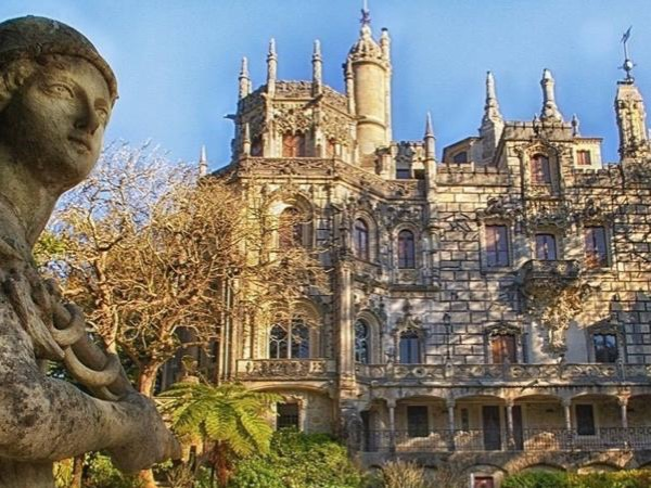 SINTRA - What really matters - Private Tour-Privatetour-Mercedes