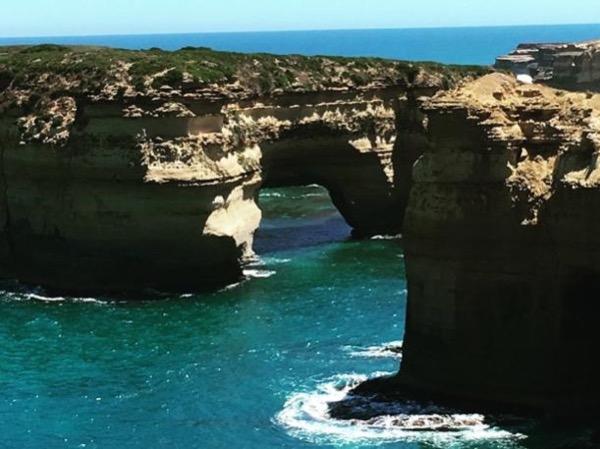 The Wonders of the Great Ocean Road!
