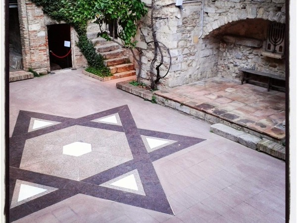 Girona Jewish Private Tour