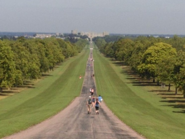 Cycle Royal Windsor Great Park