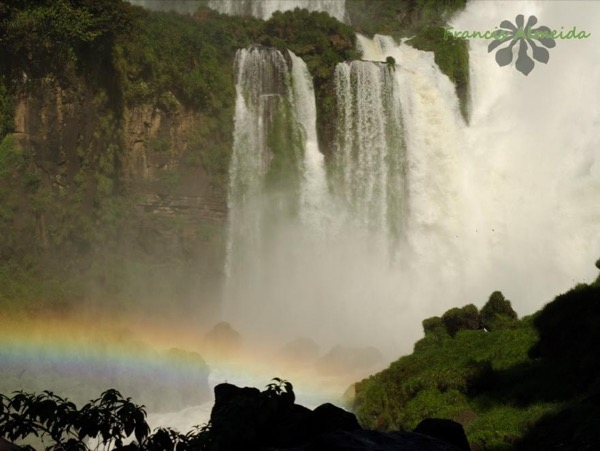 See Iguassu Falls up to Three days!