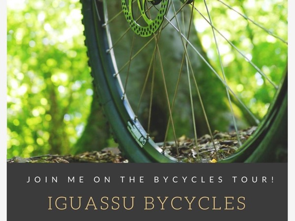 Iguassu Bicycles!