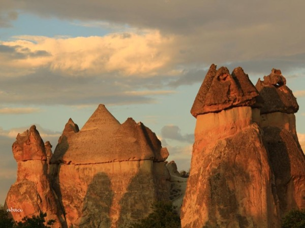 Highlights of Cappadocia: Private Guided Tour