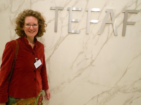 Visit Tefaf Maastricht 2020 with your own private art historian, private guide