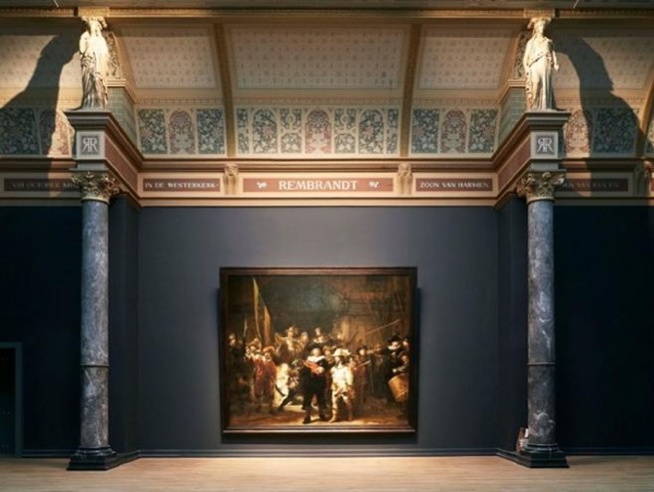 Combination tour 2 museums Amsterdam with your own private art historian, private guide