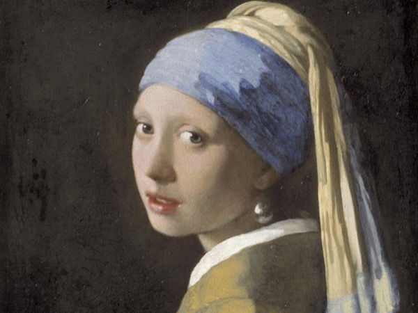Visit the Mauritshuis (Maurice House) in The Hague with your own private art historian, private guide