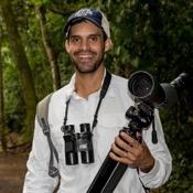 Private tour guide Marcelo