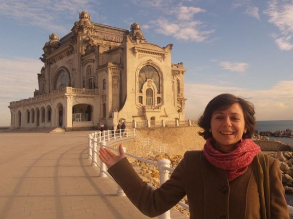 Constanta Day Tour | Private guided tour from Bucharest