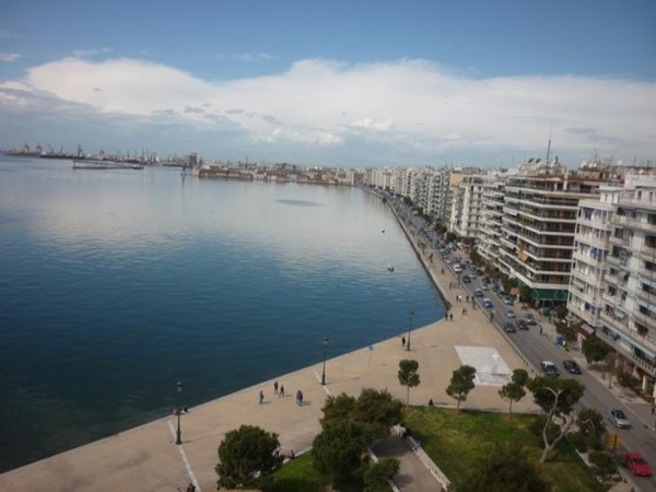 A tour based on your wishes, discover Thessaloniki!