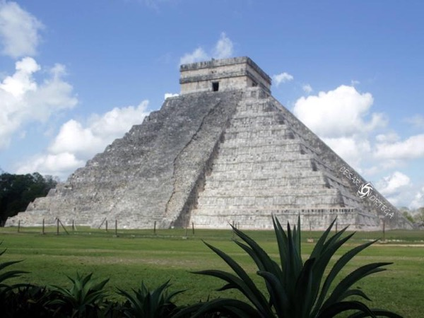 Private Tour Chichen Itza, Valladolid and Cenote
