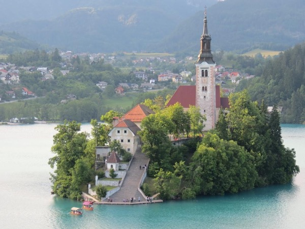 Slovenia in short - The Private tour