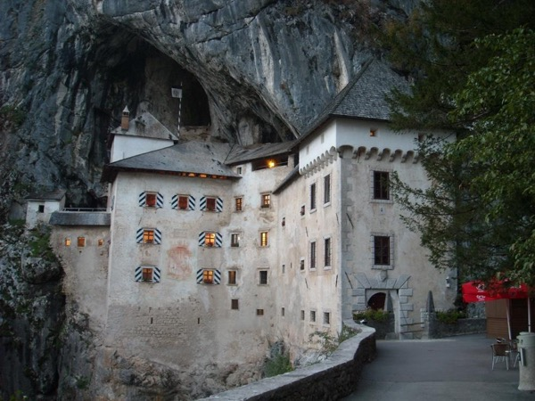 Postojna cave and Predjama castle private tour