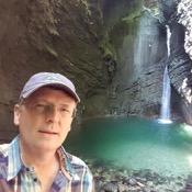 Private tour guide Gorazd