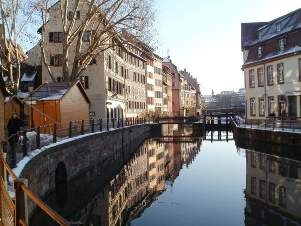 Strasbourg, Colmar and Black Forest Private Multiple day Tour