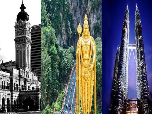 Uniquely Kuala Lumpur (Private Guide)
