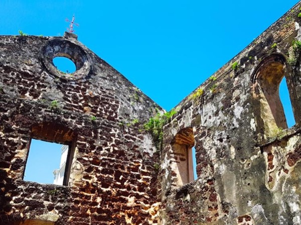 Port to City - Malacca Shore Excursions Walking Exploration (Private Guide)