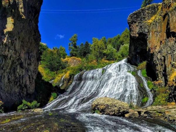 Central Armenia tour