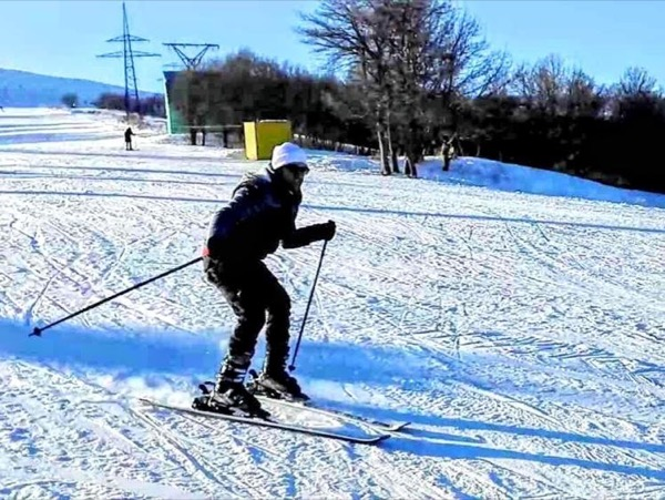One day Skiing in Tsaghkadzor