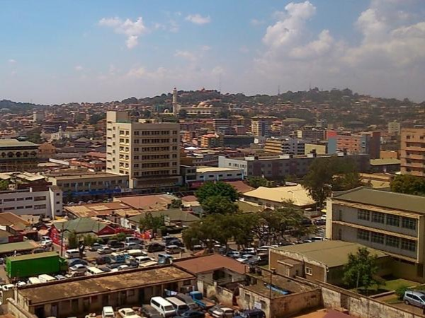 Kampala City Private Tour