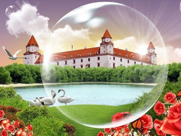 The Highlights of Bratislava