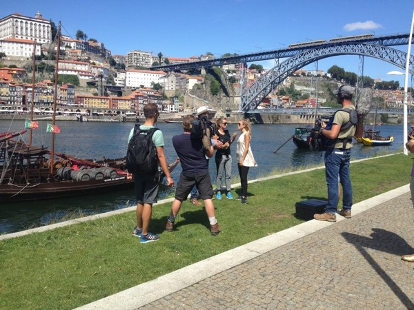 Porto Walking Tour - There's more than a place!