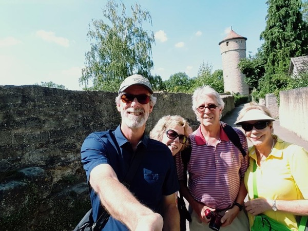 Rothenburg Day Tour From Nuremberg