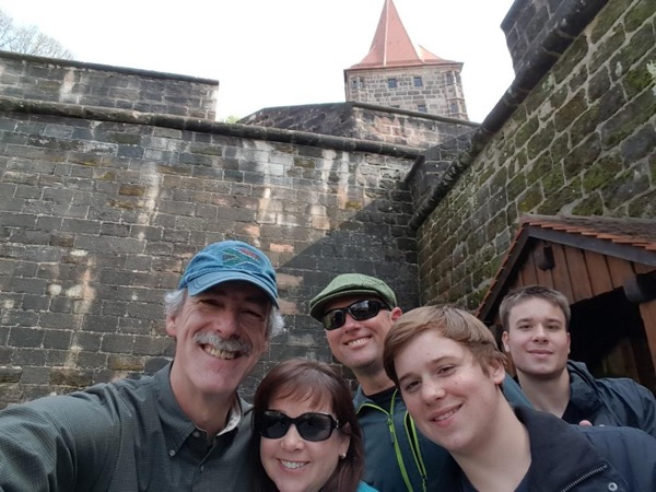 Nuremberg All-Inclusive Tour