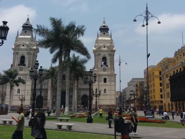 Lima full day Tour