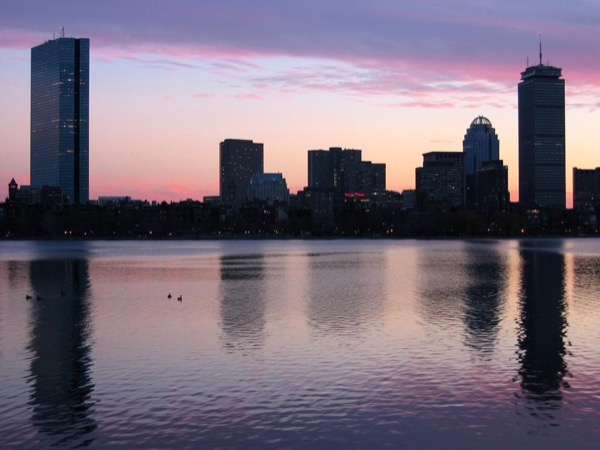 Boston Highlights only - Private Walking Tour 10 miles