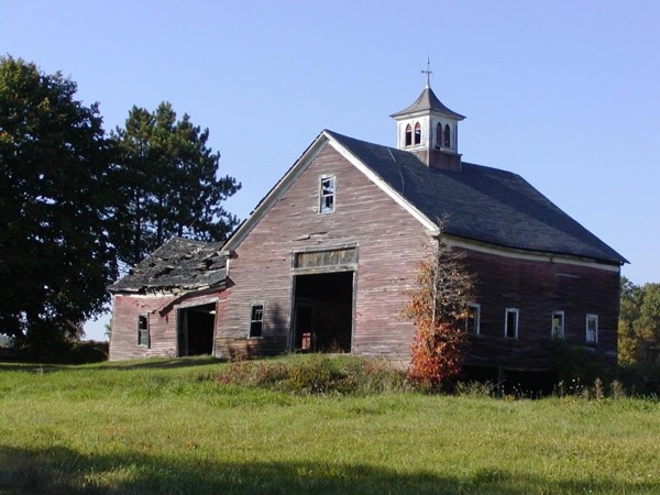 Boston - Rural America Private Tour By A Car - Small Towns, Farms, Country Roads, Local Food
