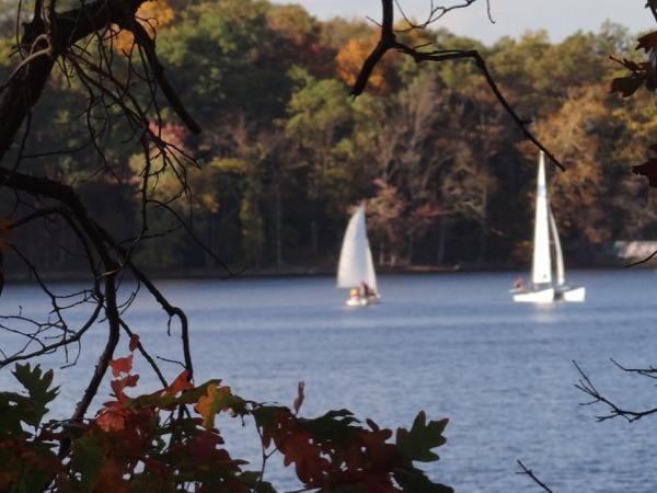 Newport, RI, Ocean Shore, Famous places - Private Tour from Boston