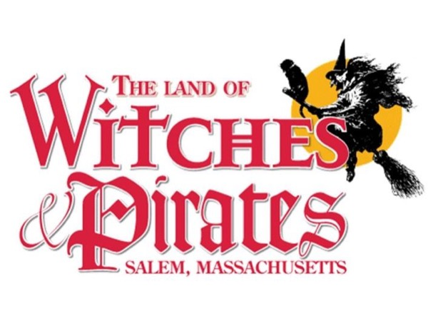 Salem - The Land of Witches and Pirates