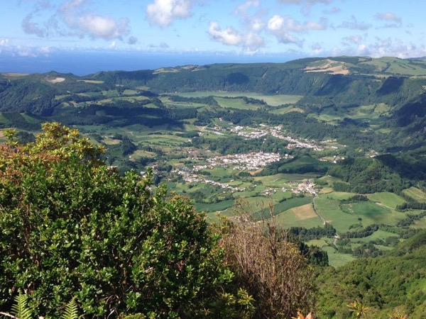 Full day jeep Tour Furnas. Car up to 6 people .
