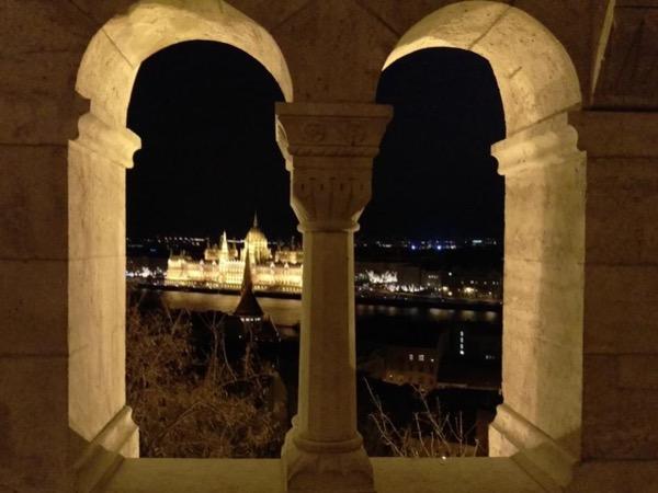Classic Buda & Pest Highlights