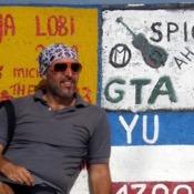 Private tour guide Senad