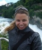 Private tour guide Simone