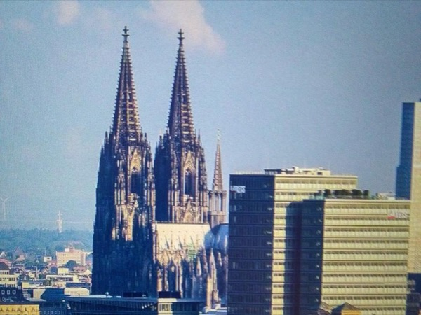 Historical Cologne Tour