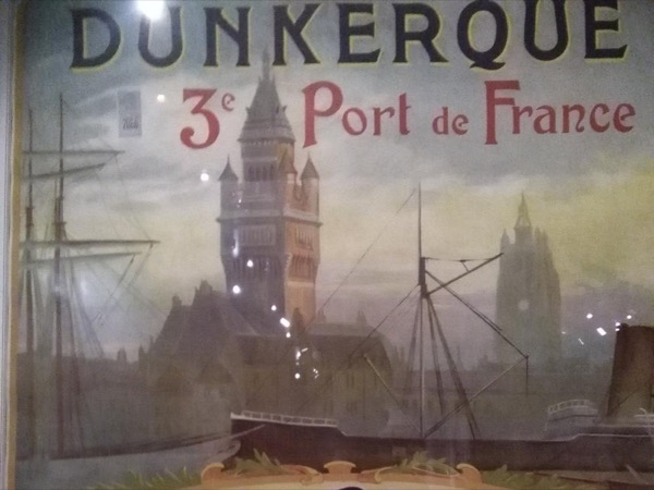 From Dunkirk to Dixmuide