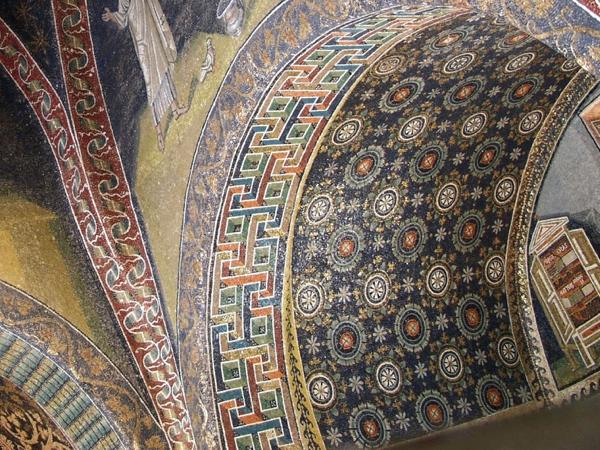 Afternoon Half Day Guided Tour in Ravenna
