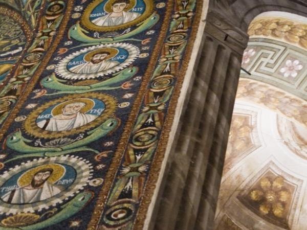 Ravenna - Eternal Mosaics