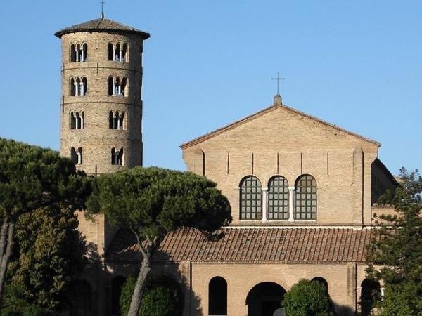 Ravenna and Classe - Eternal Mosaics