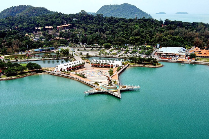 Langkawi Best in 10 hours
