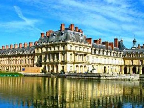 Fontainebleau Vaux le Vicompte Barbizon, NEW!