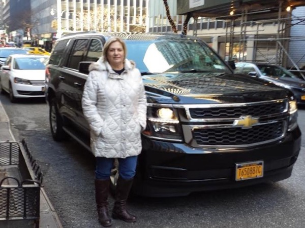 Private Ride and walk NYC 4 hour tour