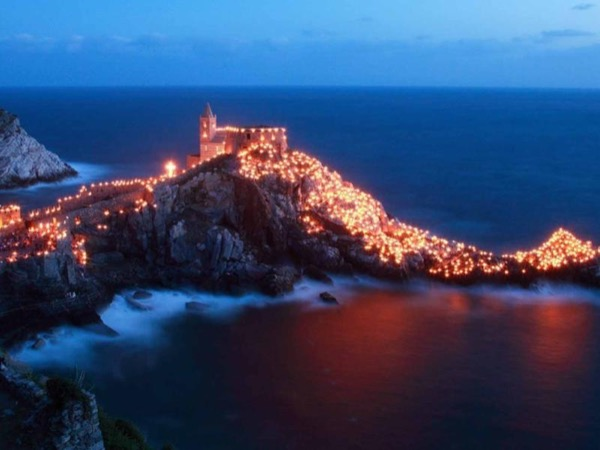 Portovenere and the Cinque Terre coast: the Great Beauty